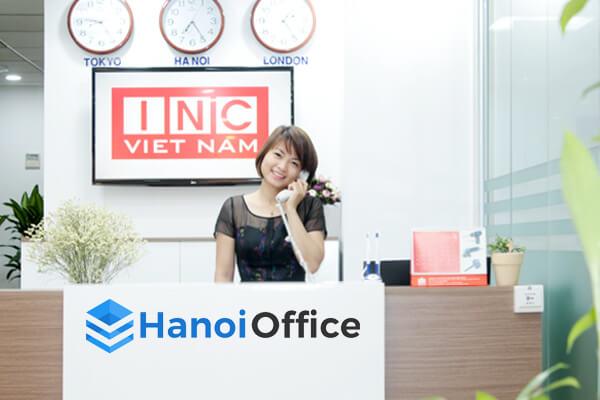 Văn phòng ảo Hà Nội