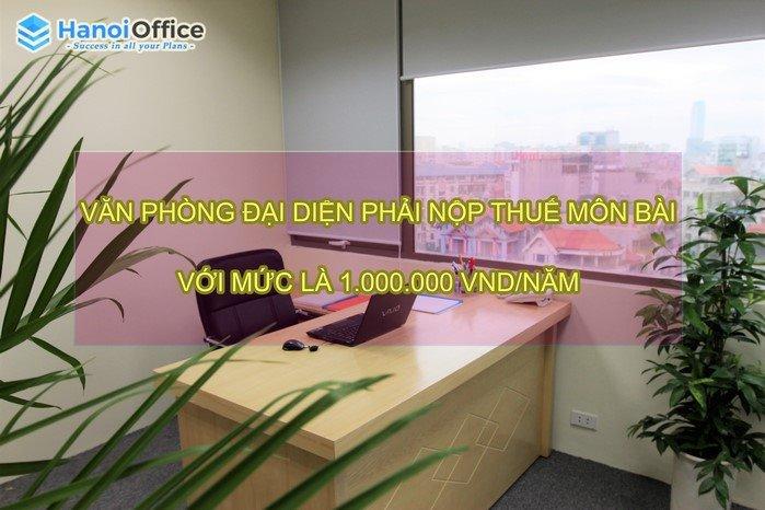 van-phong-dai-dien-phai-nop-nhung-loai-thue-nao-1