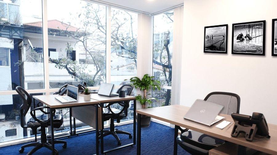 Cách tìm vị trí tốt nhất cho văn phòng của bạn