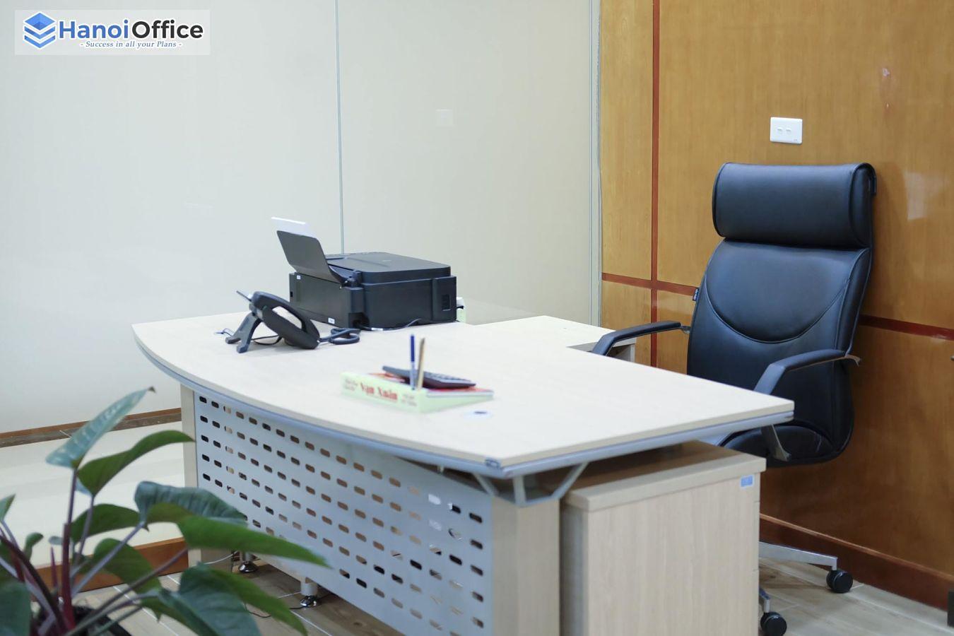 Văn phòng giao dịch khác văn phòng đại diện ở điểm nào?