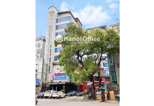 Thuê các tòa nhà cho thuê văn phòng tại tòa VMQ 87 Nguyễn Thái Học