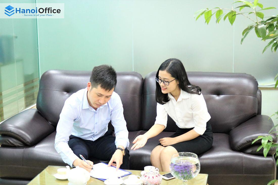 Hanoi Office – cho thuê văn phòng ảo Thanh Xuân đa dạng dịch vụ