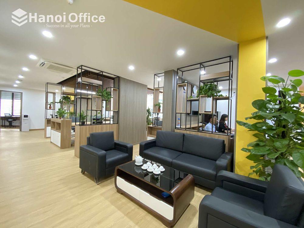 Dịch vụ Văn phòng trọn gói giá rẻ tại Thanh Xuân. Chỉ từ 650k/tháng - 0904.388.909