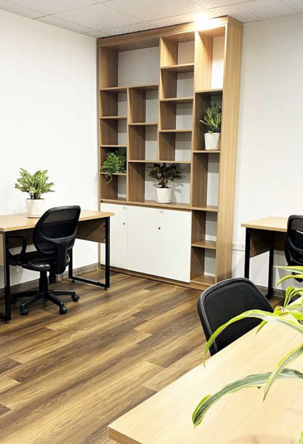 Hanoi Office Coworking Space