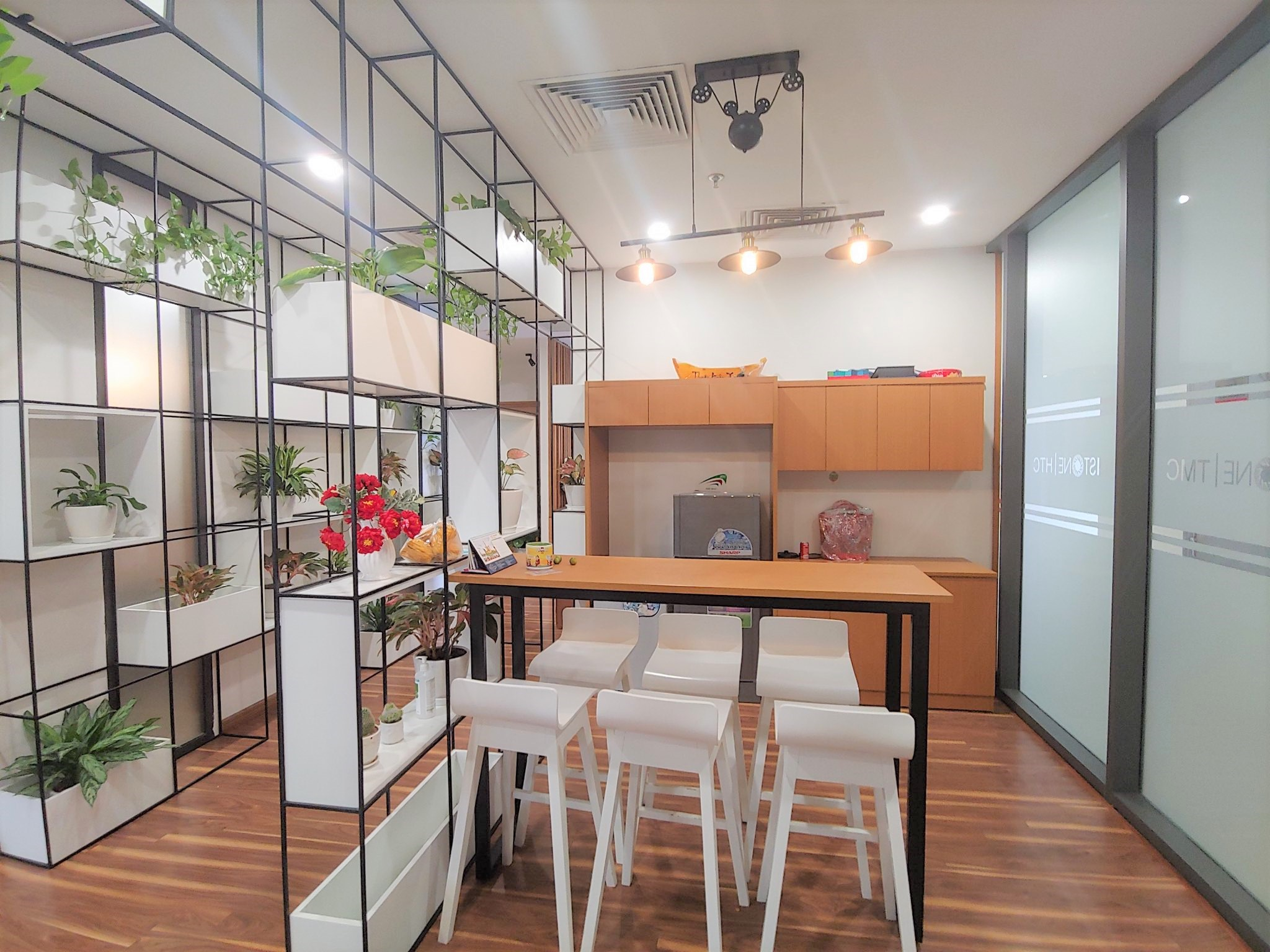Dịch vụ cho thuê Coworking Space quận Thanh Xuân - 4