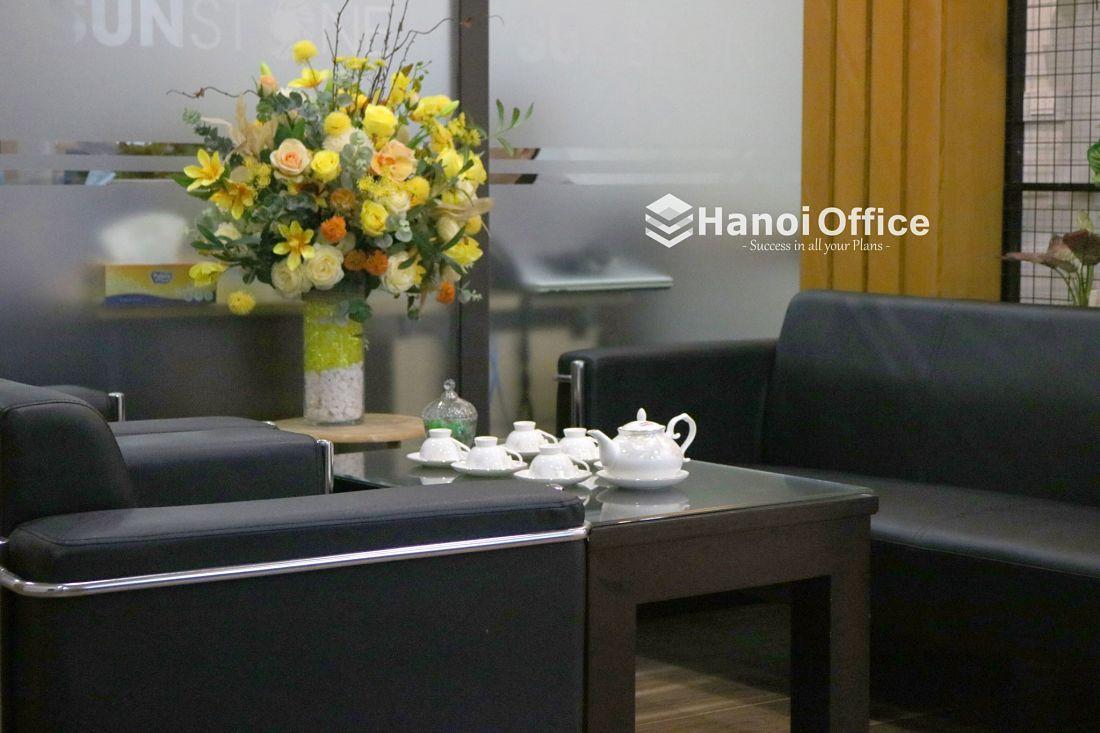 Cho thuê văn phòng ảo Lê Văn Lương