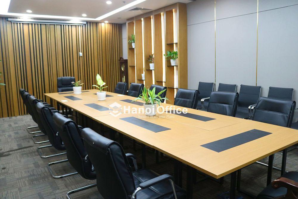 Dịch vụ cho thuê phòng họp Lê Văn Lương
