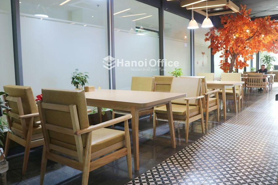 Cho thuê văn phòng Tam Trinh